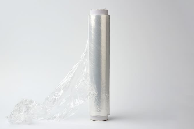 Swiss inventions: Cellophane