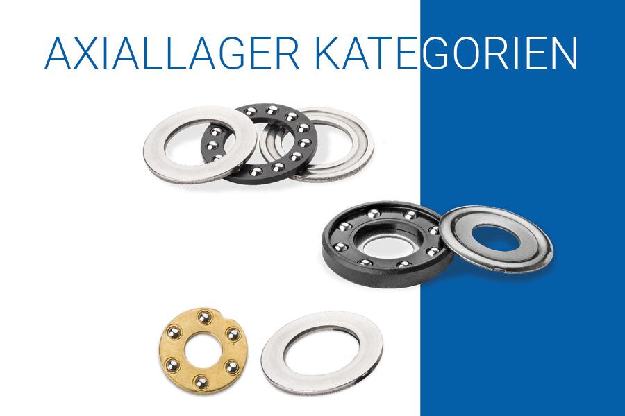 Axiallager Kategorien Ekko-Meister AG