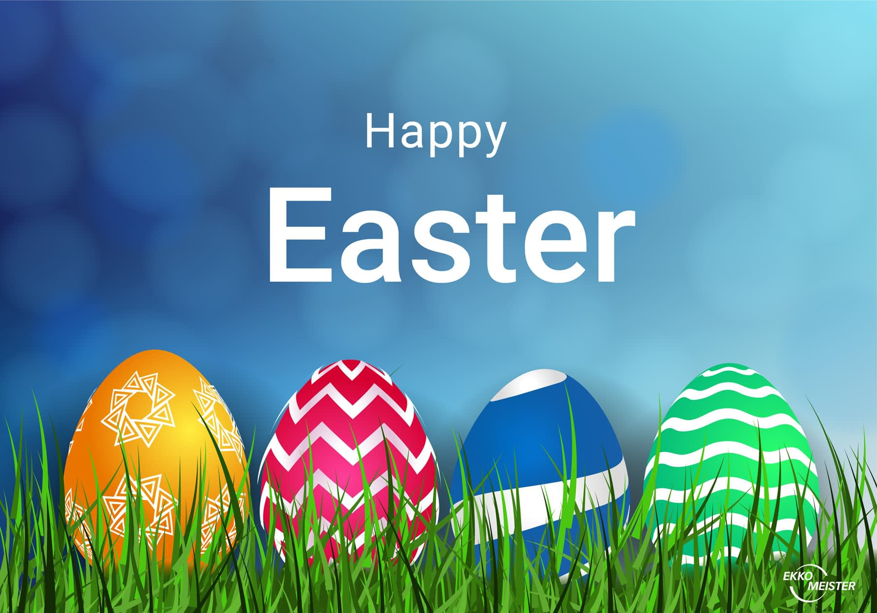 Happy Easter and Swiss chocolat