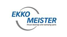 Ekko-Meister News Logo